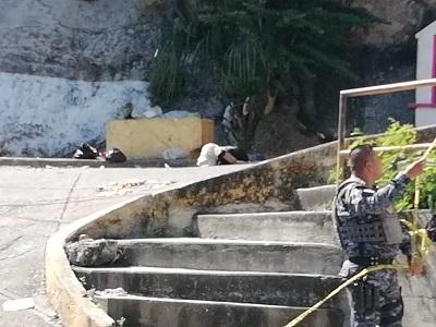 Tres asesinatos en Acapulco; una de las víctimas es mujer