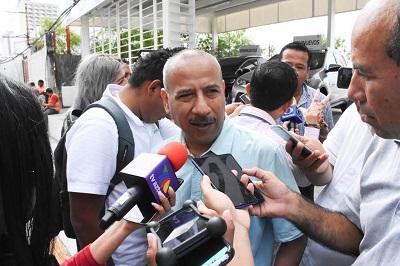 (Video) Deja gobierno de Evodio obras inconclusas e irregularidades: Javier Salinas
