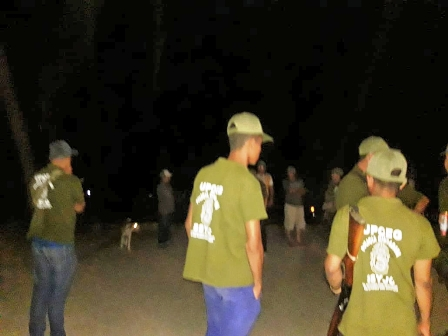 Balacera deja 3 muertos en Petatlán