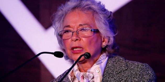 ¿Cómo Olga Sánchez Cordero dará una 'visión distinta' a la política nacional?