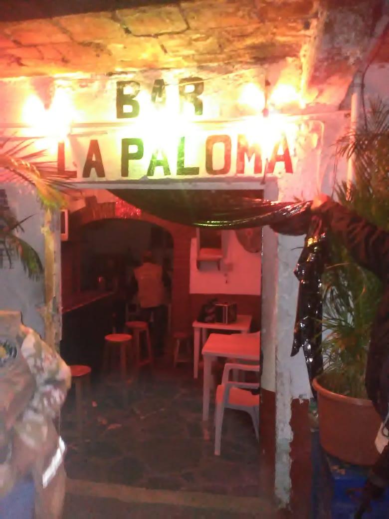 Ejecutan a un hombre dentro de un bar, en Taxco