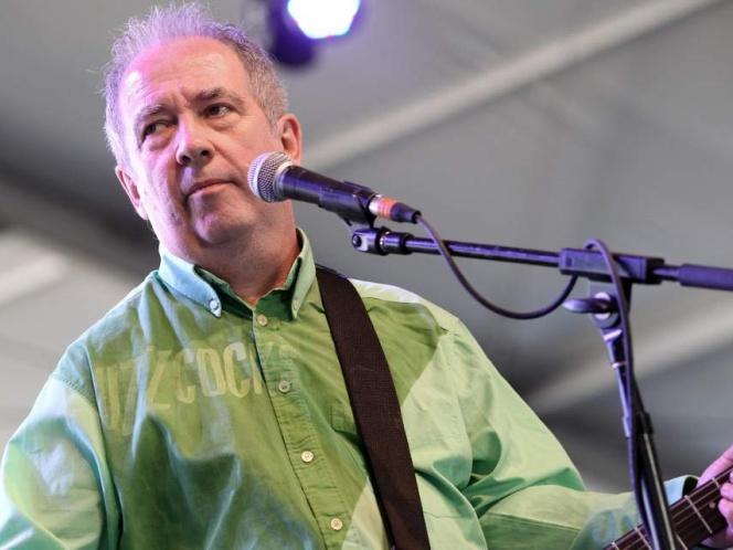 Fallece Pete Shelley, vocalista de Buzzcocks