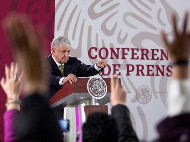 Niega López Obrador 'tijerazo' a presupuesto de universidades