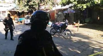 5 muertos y un herido en ataque armado en la periferia de Acapulco