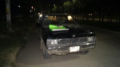 Decapitan a dos hombres y dejan sus cadáveres en una camioneta, en Acapulco