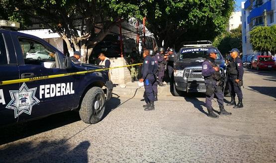 Dejan los restos de dos personas desmembradas, en Chilpancingo