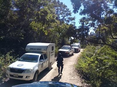 Una mujer muerta y cuatro heridos por ataque en festejo religioso, en la Sierra