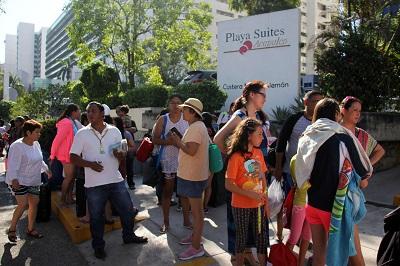 (Video) Alcanza Acapulco Dorado 83.7 de ocupación hotelera