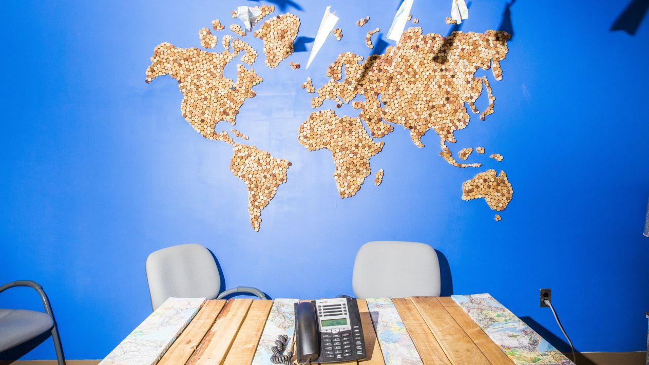 La globalización avanza pese al proteccionismo de Trump