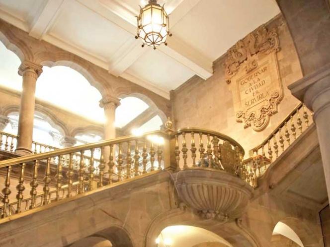 Antiguo Palacio del Ayuntamiento será museo y sede de Gobierno