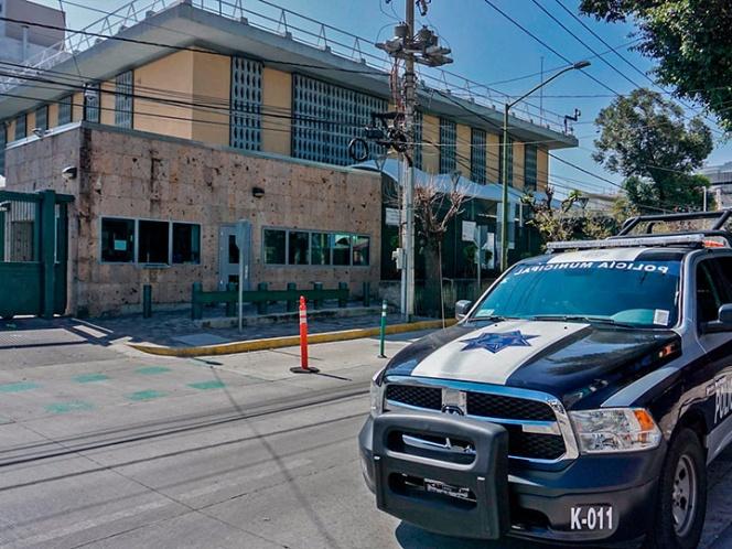EU ofrece 20 mil dólares por responsables de ataque a Consulado en Guadalajara