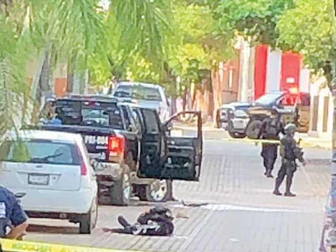 Matan a seis policías en una emboscada en Jalisco
