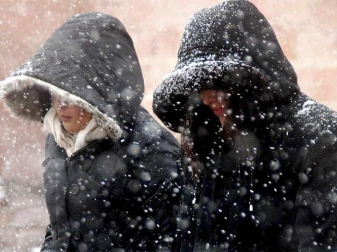 Hoy entra el solsticio de invierno, la temporada más fría del año