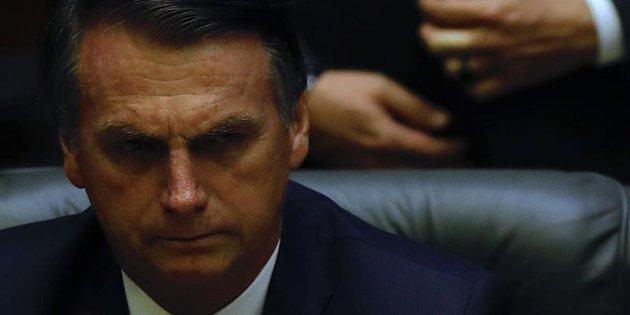 La ultraderecha ya gobierna a Brasil; Jair Bolsonaro toma protesta como presidente