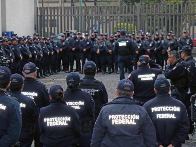 Fuerzas Federales vigilan refinerías y pipas del país