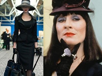 Anne Hathaway protagonizará la nueva versión de 'Las brujas'