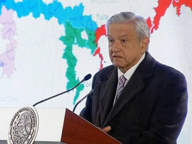 Arranca plan del Bienestar en 91 municipios contra el huachicoleo