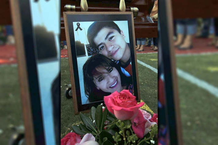 Dos años sin justicia por asesinato de universitaria, su esposo (médico) y su hijo