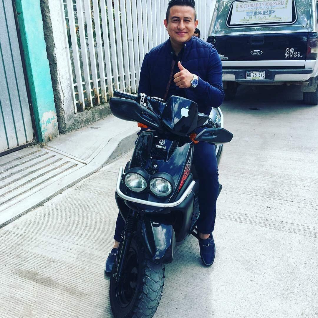 Tras agonía, muere el Secretario de la Juventud y la Niñez de Chilapa