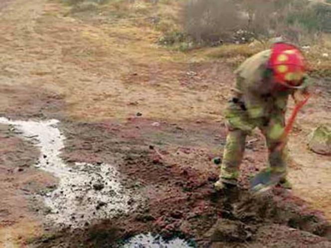 Lavan de Pemex $10,000 millones; eran recursos del huachicol