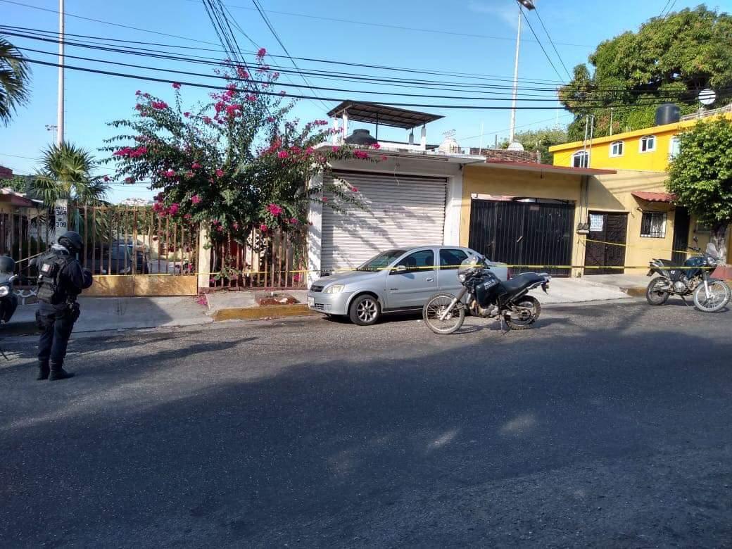 Acapulco: 3 ejecutados, entre ellos una estudiante de la UAGro