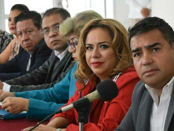 Acusa ignorancia Congreso de Morelos