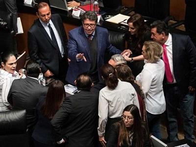 Morena accede a modificar proceso para designar al primer fiscal de la República