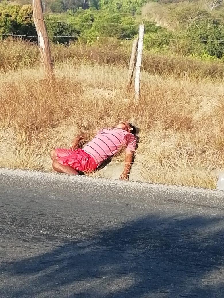 Asesinan a un hombre en Paso del Gallinero, Acapulco