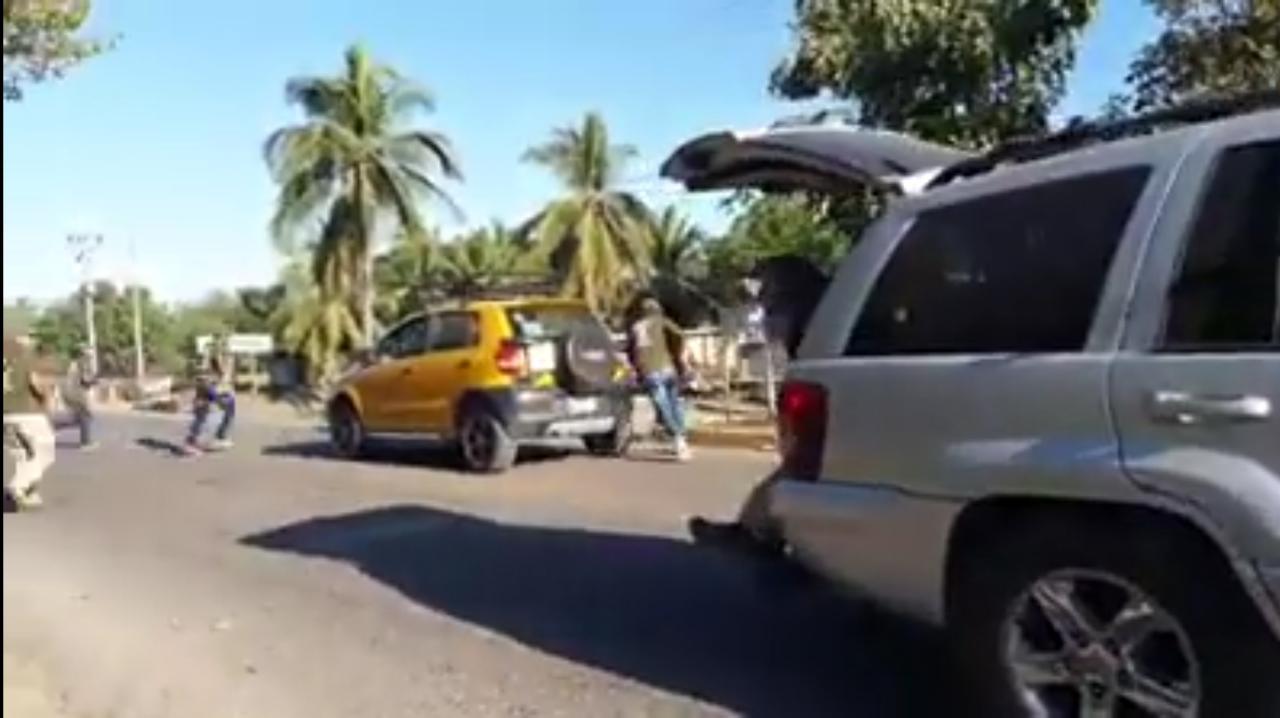 Entra Comunitaria de la UPOEG a Coahuayutla y La Unión, en Costa Grande