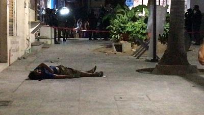 Diez ejecutados y un herido; el fin de semana en Acapulco