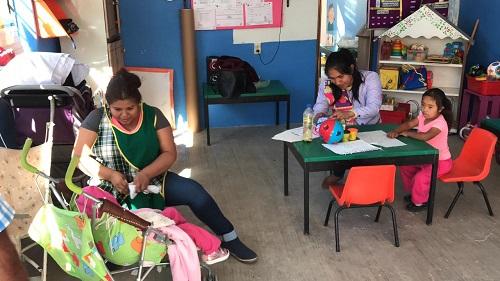Hay discriminación escolar contra niños de educación especial, en Chilapa: Supervisor