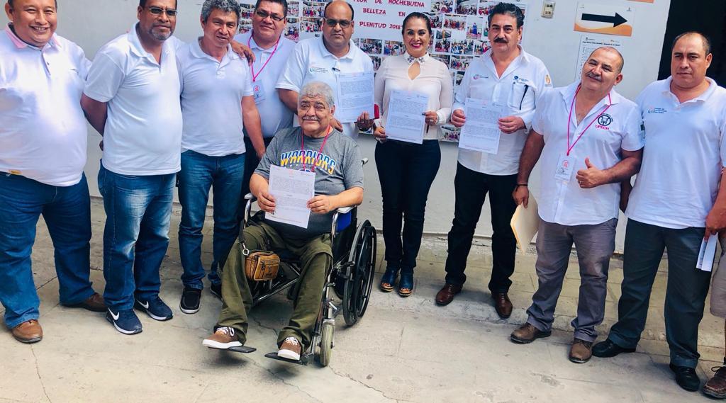 Adultos mayores y personas con discapacidad pagarán 5 pesos en el transporte público Urvan en Chilpancingo