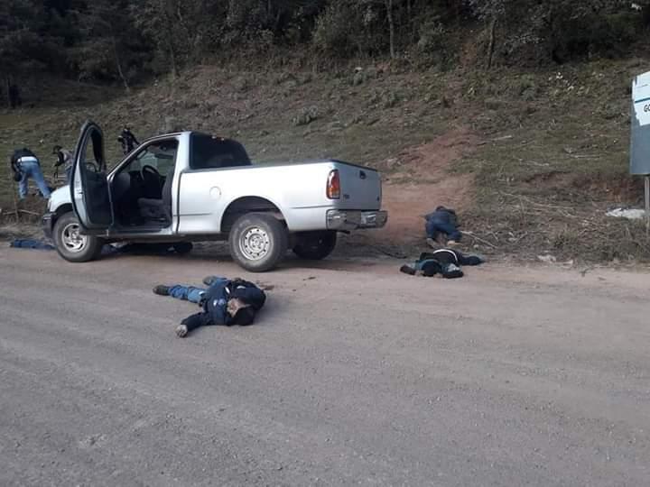 Reportan a otras 19 personas  muertas en nuevo enfrentamiento