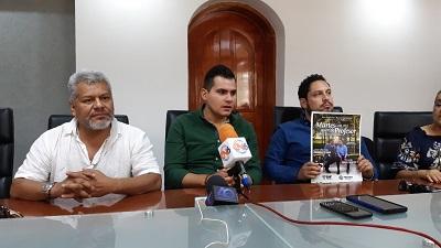 Actor guerrerense pide que actividades culturales y deportivas sean obligatorias en escuelas