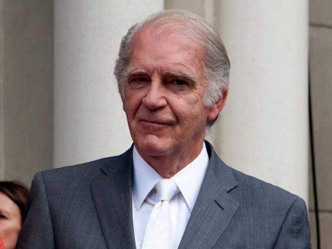 Fallece Fernando Luján en su casa de Puerto Escondido