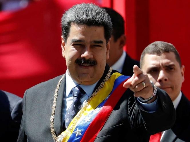 Fuerzas de Venezuela frustran insurrección contra Maduro