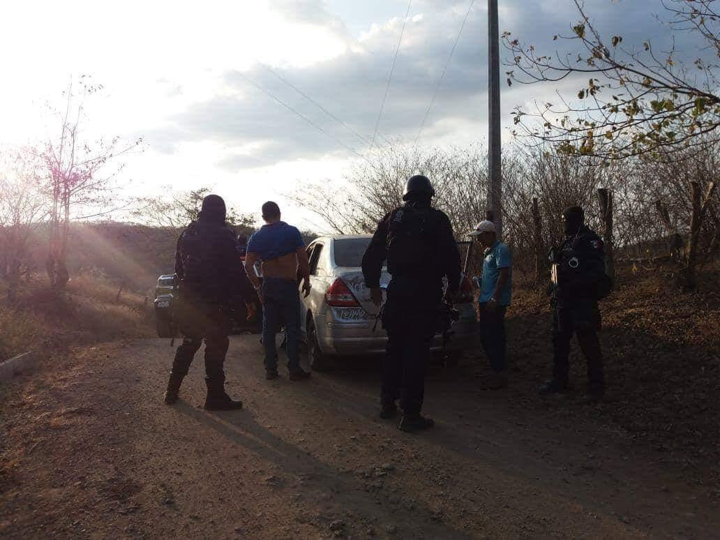 Coahuayutla, Guerrero; municipio sometido por el crimen organizado