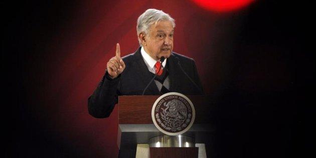 Estas son las predicciones económicas para 2019, primer año de López Obrador