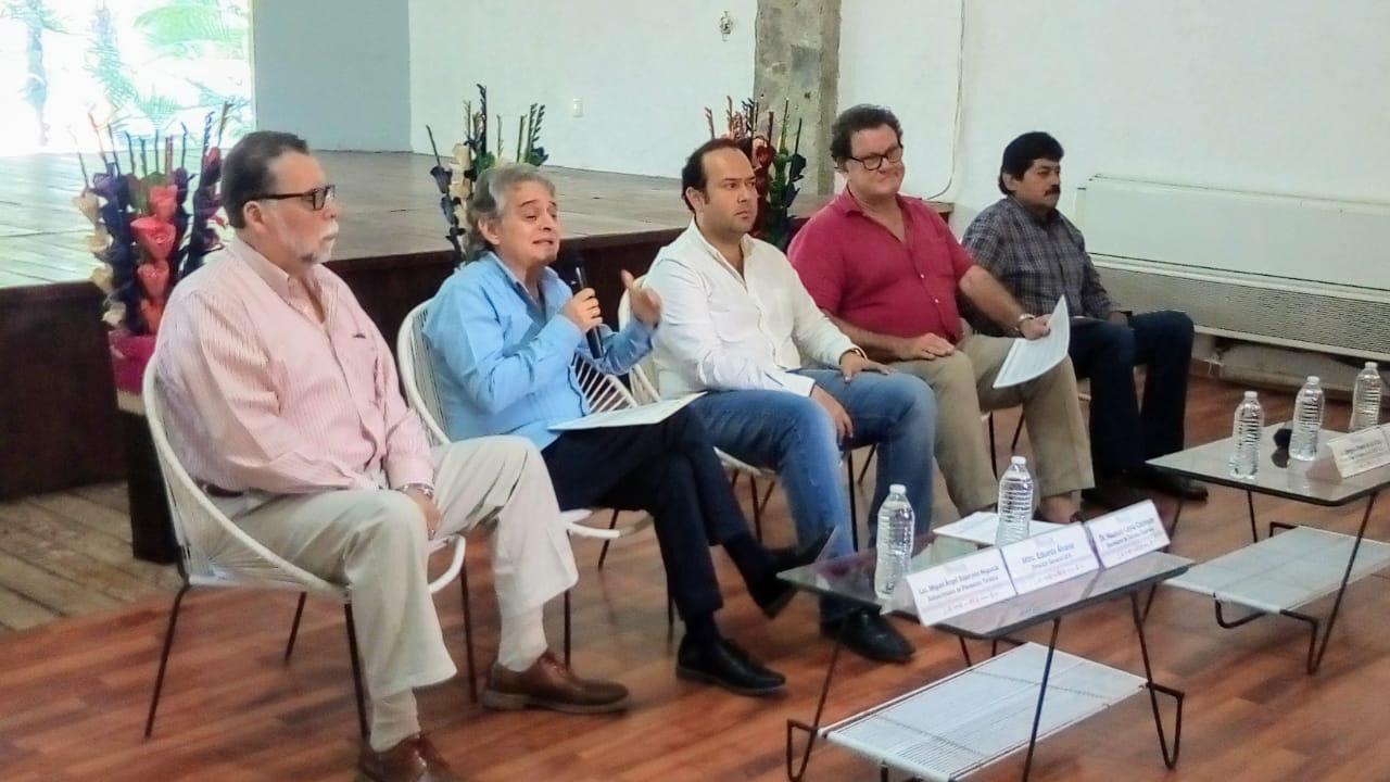 Se realizarán 14 conciertos de Gala en el Teatro Juan Ruiz de Alarcón
