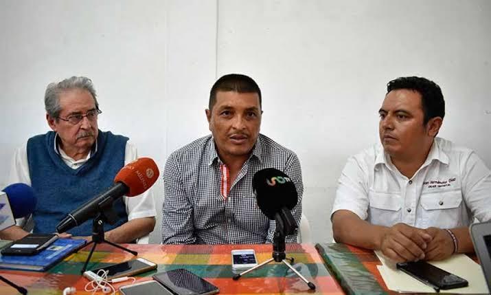 Alcalde pide al delegado Pablo Sandoval, enviar seguridad federal para Coahuayutla