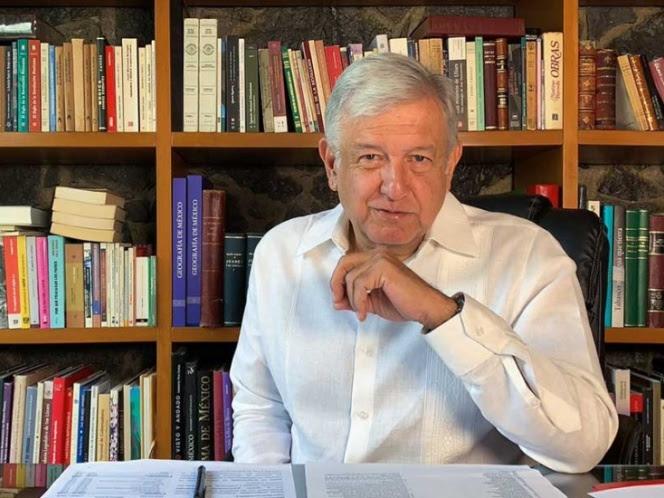 No se va a acabar la gasolina: López Obrador