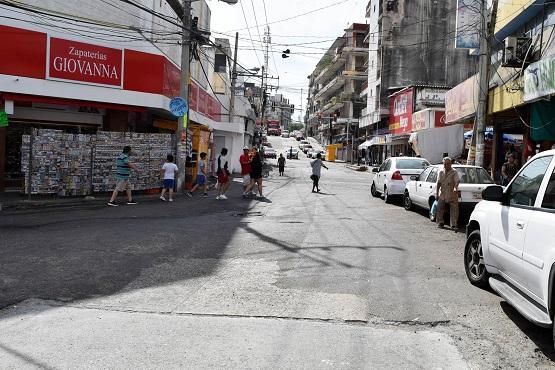 Cerrarán calles del primer cuadro de la ciudad por venta de Juguetes