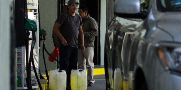 El 83% de los mexicanos compraría gasolina robada, si se la venden más barata
