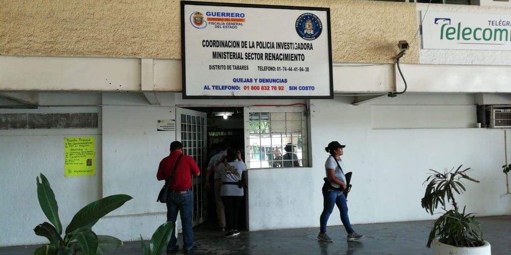 Nueve campesinos fueron «levantados» en Acapulco y más tarde aparecen en Costa Chica