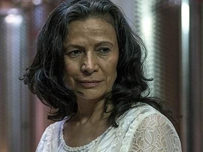 Patricia Reyes Spíndola no le ve futuro a Yalitza Aparicio