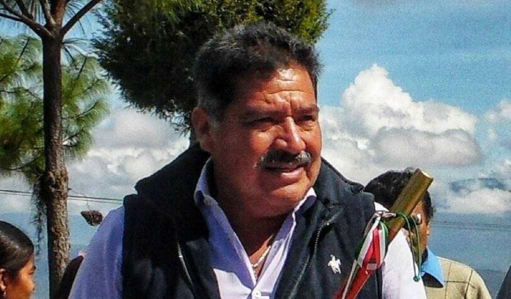 Alcalde de Tlaxiaco, Oaxaca, fue asesinado horas después de tomar posesión