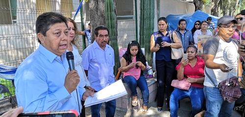 Fiscal debe comparecer ante el Congreso por paro de trabajadores de la Fiscalía: Cayetano