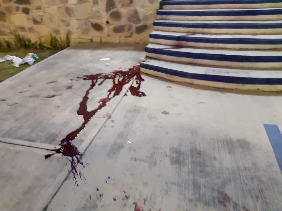 Como daño colateral en un ataque armado, muere la primera mujer de 2019 en Chilapa