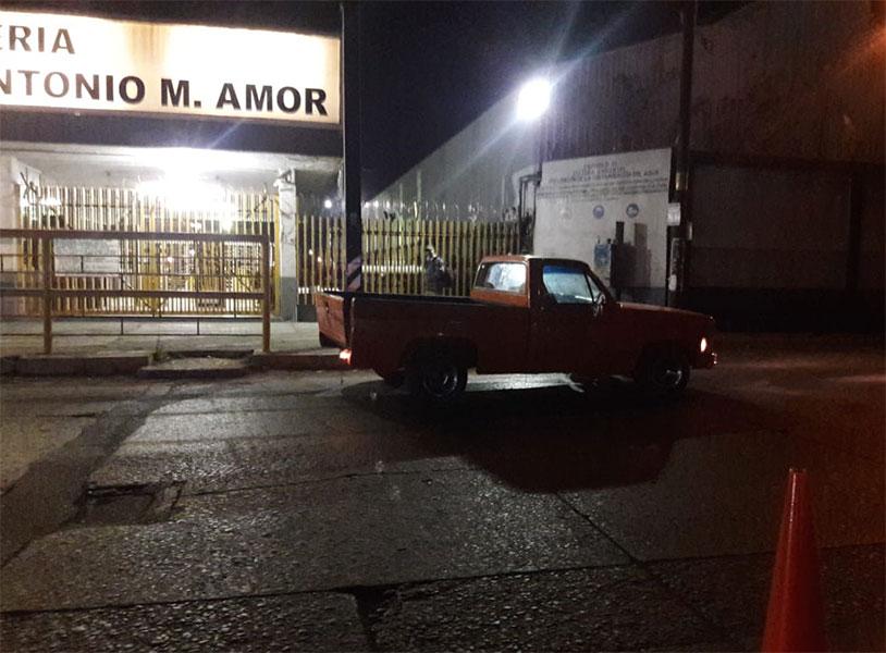 Localizan artefacto explosivo cerca de refinería en Salamanca