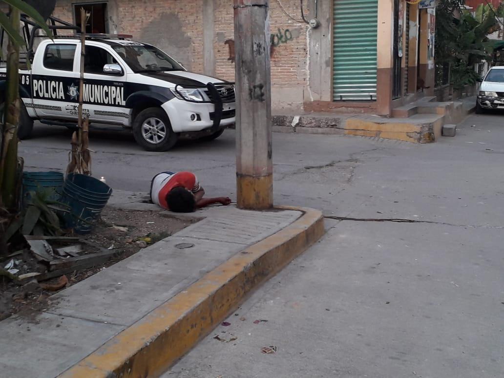 Amenece Chilapa con dos personas asesinadas; un hombre y una mujer